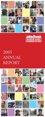 LHAND, Annual Report 2005