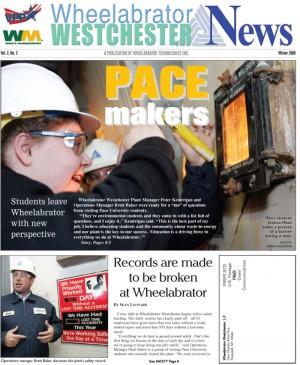 Westchester Winter09