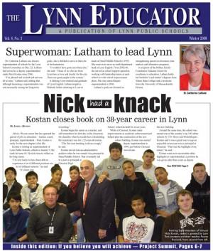 Lynn Ed Dec.2008
