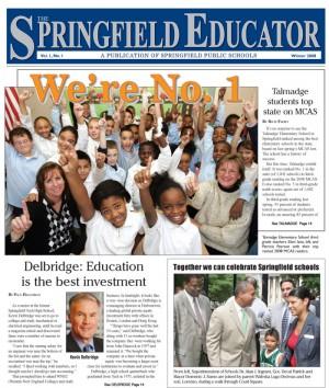 springfield educator dec.2008.qxp