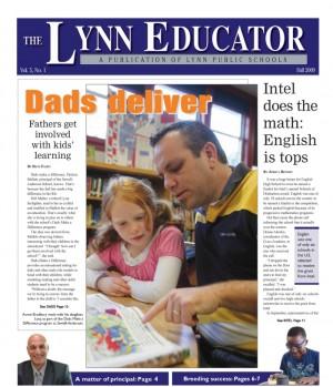 The Lynn Educator, Fall 2009