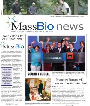 MassBio News