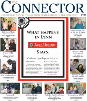 Download The Connector, Spring 2010 (PDF)