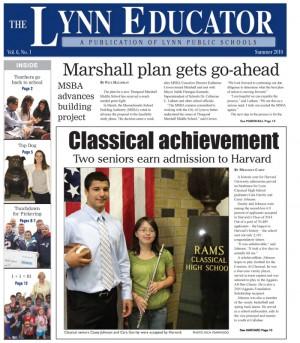 lynn educator summer 2010.qxp