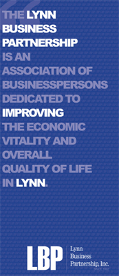 Lynn Business Partnership, Informational Brochure, 2010-2011