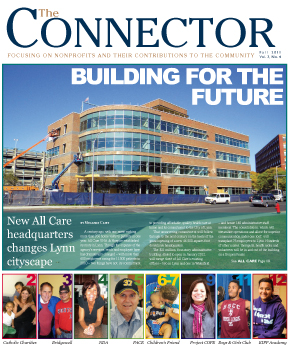 The Connector, Fall 2011