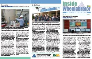 Inside Wheelabrator, Fall 2012